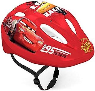 Disney 迪士尼 9042 自行车头盔 Cars 3 多色 280 克