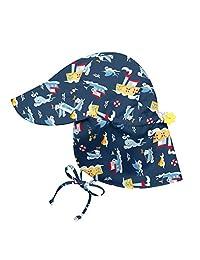 i play. Baby Boys' Classics Sun-Protection Flap Hat