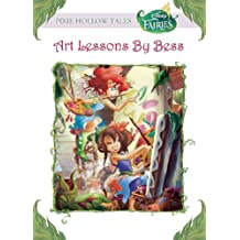 Disney Fairies:  Art Lessons by Bess (Disney Chapter Book (ebook)) (English Edition)