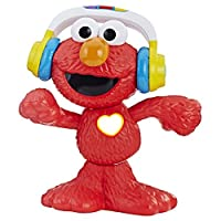 SES Lets Dance Elmo