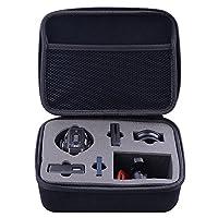 旅行手机壳适用于尼康 holaca 防护袋带防水 EVA for Nikon keymission 170360相机