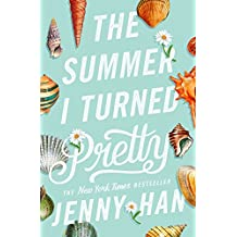 The Summer I Turned Pretty (Summer Series Book 1) (English Edition)