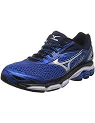 中国亚马逊:Mizuno 美津浓 男 跑步鞋WAVE INSPIRE 13 J1GC1744原价:¥928,现价:¥399