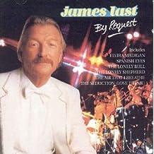 进口CD:詹姆斯拉斯特精选集5441432