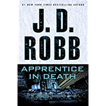 Apprentice in Death (English Edition)