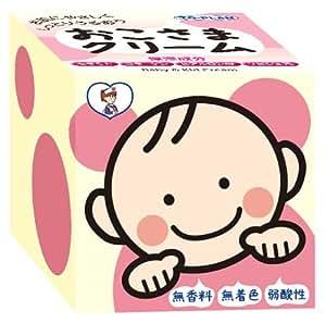 TO-PLAN 儿童面霜保湿霜 无染色剂 无香料 低刺激霜