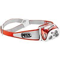 petzl–reactik + 头灯300流明支持蓝牙功能