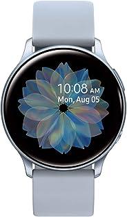 Samsung Galaxy Watch Active2 - 美国版,保修SM-R820NZSAXAR 44mm 云银