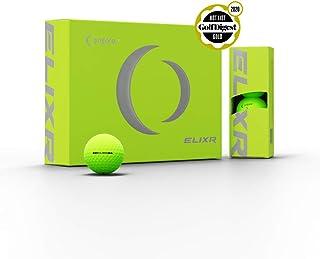 Oncore ELIXR 系列高尔夫球 PGA Tour | 速度 | 控制 | 旋转 | 压缩 | 高性能高尔夫球