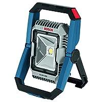 Bosch 博世 GLI18V-300N 18V 铰接式 LED 工作灯(光面工具) 6 Ah GLI18V-1900N