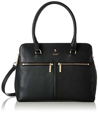 Modalu Women's Pippa Top-Handle Bag Black 均码