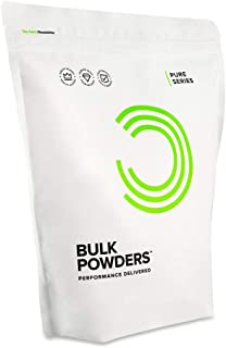 BULK POWDERS Creatine Monohydrate Powder, Pure Unflavoured, 1 kg