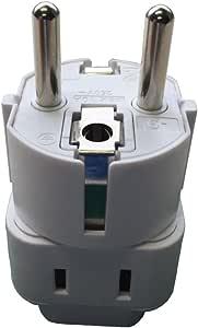 海外用双头转换插头 SE型 NTI-16
