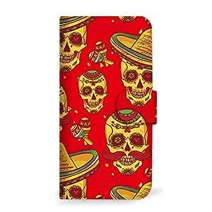 mitas iphone ケース281SC-0141-RD/EM01L 24_Nexus 5 (EM01L) 红色