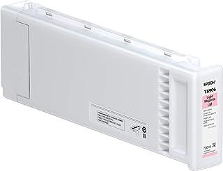 Epson 爱普生 C13T890600 700 毫升 Ultra Chrome GS3 墨盒 - 浅品红色