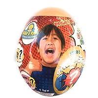 Ryan's World 橙蛋系列3