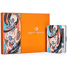 Kindle Paperwhite X 敦煌研究院联名礼盒(包含Kindle Paperwhite电子书阅读器-白、敦煌款保护套及包装礼盒-流羽青鸾)