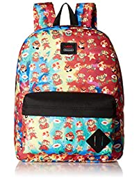 Vans 男士 OLD SKOOL II BACKPACK NINTENDO MARIO VN-0ONIKL3 - Mario
