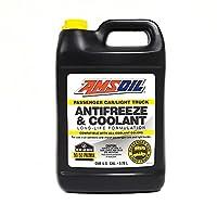 AMSOIL 安索 ANTPC 3.78L 乙二醇防冻液 冷却液 长效5年24万公里