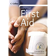 First Aid (Collins Need to Know?) (English Edition)