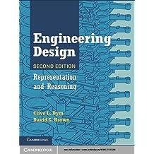 Engineering Design: Representation and Reasoning (English Edition)