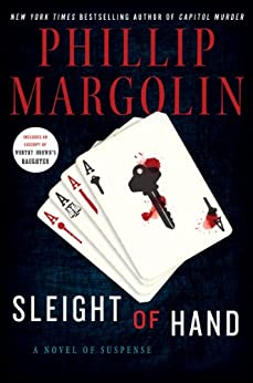 """Sleight of Hand: A Novel of Suspense (Dana Cutler Book 4) (English Edition)"",作者:[Margolin, Phillip]"