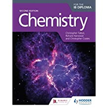 Chemistry for the IB Diploma Second Edition (English Edition)