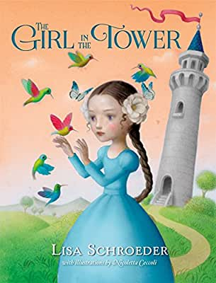 The Girl in the Tower.pdf