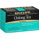 Bigelow 传统香味黑色茶包 每包6条
