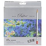 Marco 马可 48色彩色铅笔 7100-48CB(彩色)
