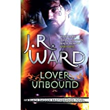 Lover Unbound: Number 5 in series (Black Dagger Brotherhood Series) (English Edition)