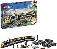 LEGO 乐高 City 城市系列 普通列车(60197) 玩具火车
