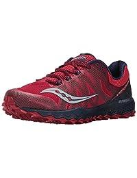 Saucony Peregrine 7 男士越野跑鞋