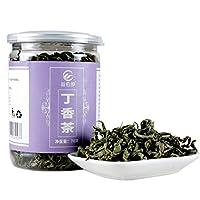 丁香茶 (70克*2罐装) 丁香叶茶 花草茶 云南特产花茶