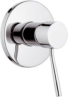 Idro BRIC 1 内置淋浴搅拌机 单杆搅拌机 镀铬