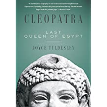 Cleopatra: Last Queen of Egypt (English Edition)