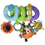 Infantino 螺旋吊饰玩具