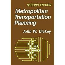 Metropolitan Transportation Planning (English Edition)