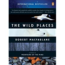 The Wild Places (Landscapes Book 2) (English Edition)