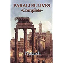 Parallel Lives - Complete (English Edition)