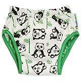 Best Bottom Training Pants, Playful Panda, Small