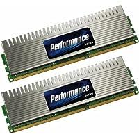 Super Talent DDR3-1600 2GB (2X1GB) CL8 Memory Kits WP160UX2G8