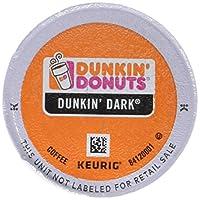 Dunkin' Donuts Dunkin' Dark, 24 Count