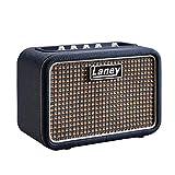 Laney MINI 系列 - 电池供电吉他放大器,带智能手机接口MINI-ST-LION  ST Lionheart Stereo