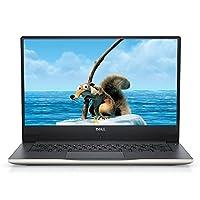 Dell 戴尔 Ins15-7560-R1605S 燃7000系列 15.6英寸窄边框笔记本( i5-7200U 8G 256GB 集显 1920*1080高分屏 Win10 预装office)银