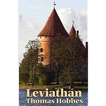 Leviathan (Unexpurgated Start Publishing LLC) (English Edition)