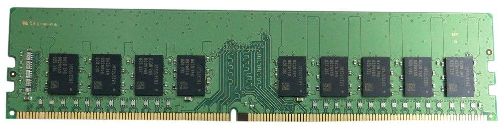 のSynology RAMEC2133DDR4-8G 8ギガバイトDDR4 2133 MHzのECCメモリモジュール適当RackStationのRS3617RPxs / RS3617xs +  - 多色