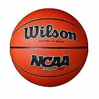 Wilson NCAA MVP 橡胶篮球