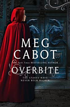 """Overbite (English Edition)"",作者:[Cabot, Meg]"