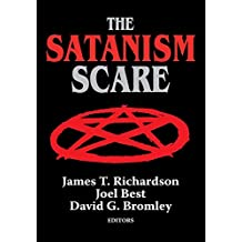 The Satanism Scare (Social Institutions and Social Change Series) (English Edition)
